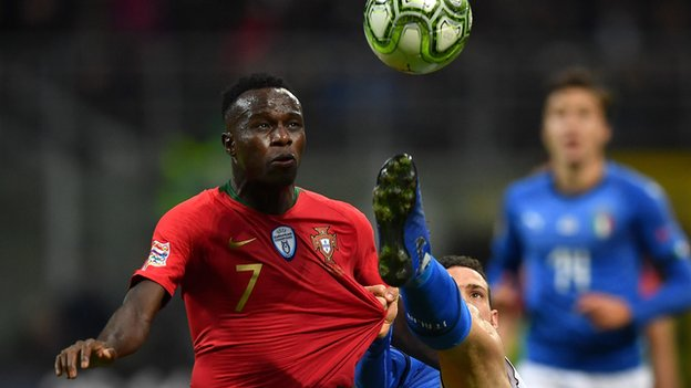 Portugal into Nations League semi-finals after goalless draw at wasteful Italy