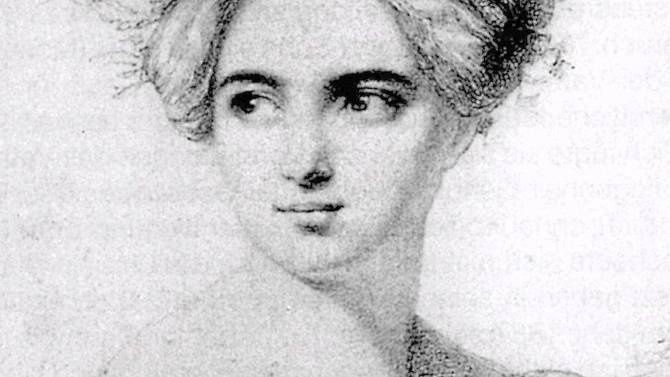 Fanny Mendelssohn