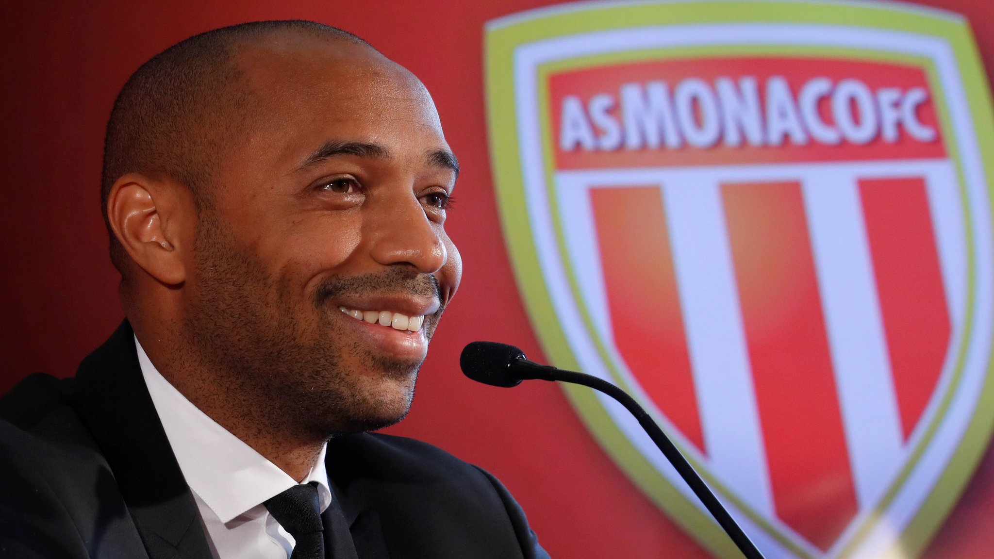 Guardiola 'the reference' for new Monaco boss Henry