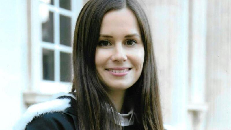 كايلي مور جيلبرت