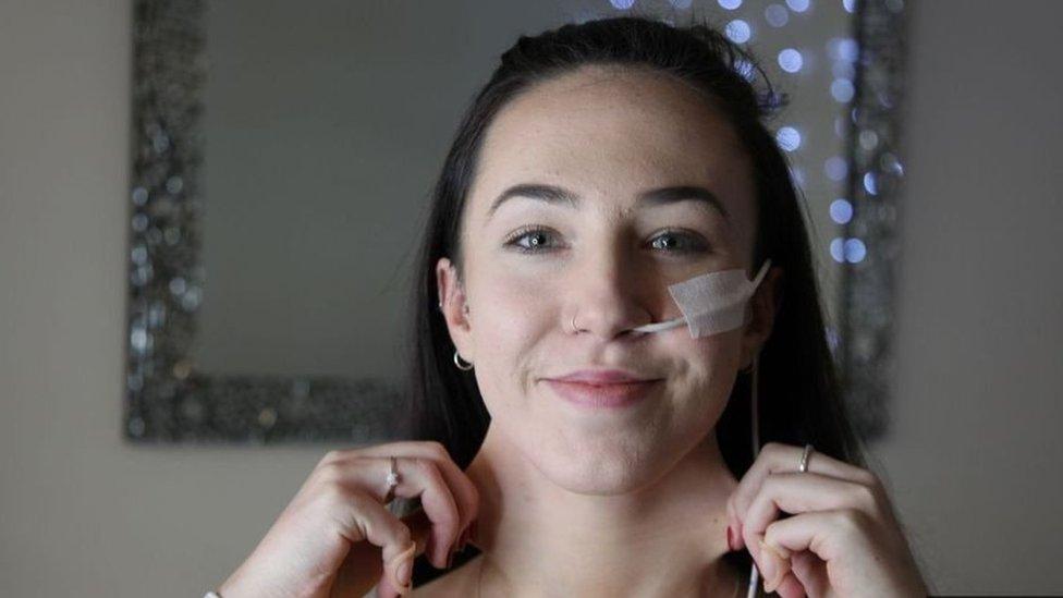 لا تؤثر متلازمة إيلرز دانلوس على الجلد والمفاصل فحسب، بل قد يعاني المصابون أيضا من آلام مبرحة