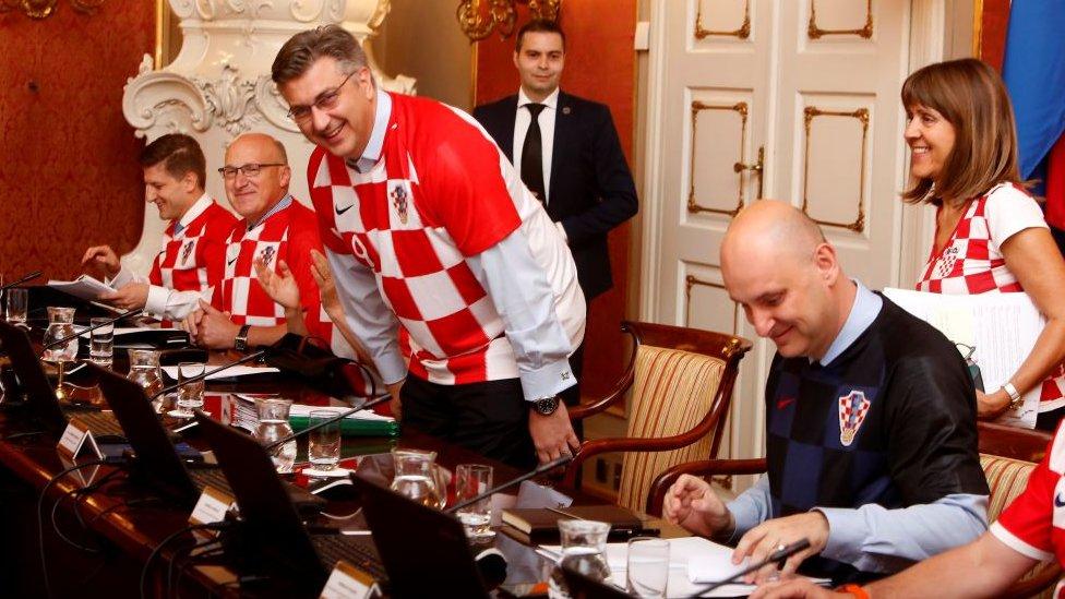 kabinett Kroasia
