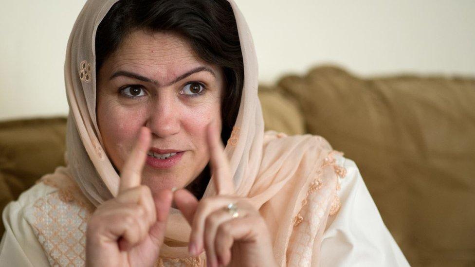 Taliban ile müzakere eden kadın siyasetçi: 'Kadınlar zaten çok bedel ödedi, daha fazlasına gerek yok'