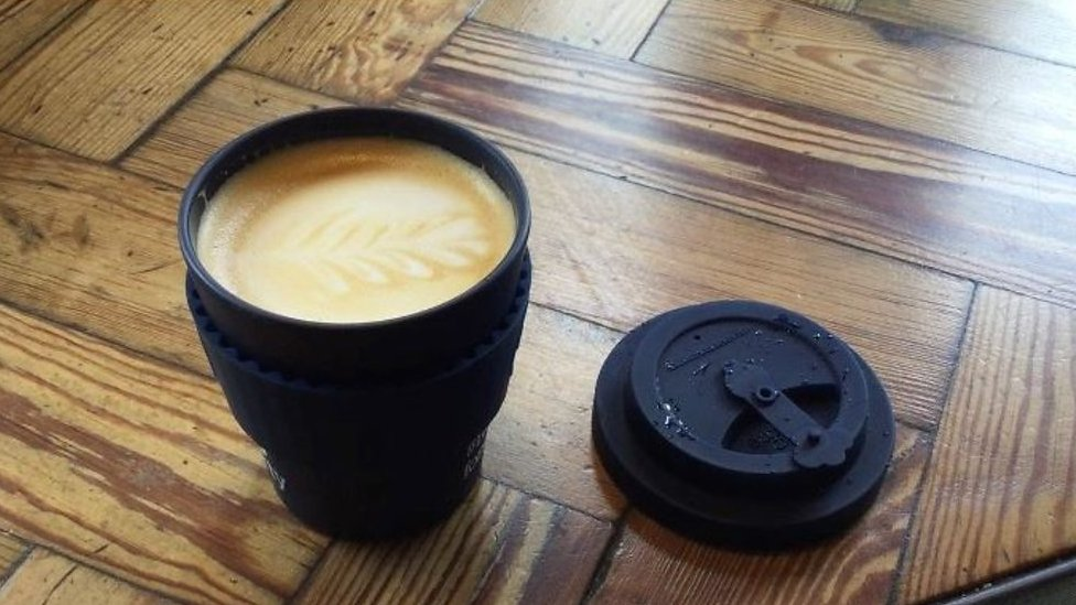 Coffee chain Boston Tea Party 'loses £250k after cup ban'