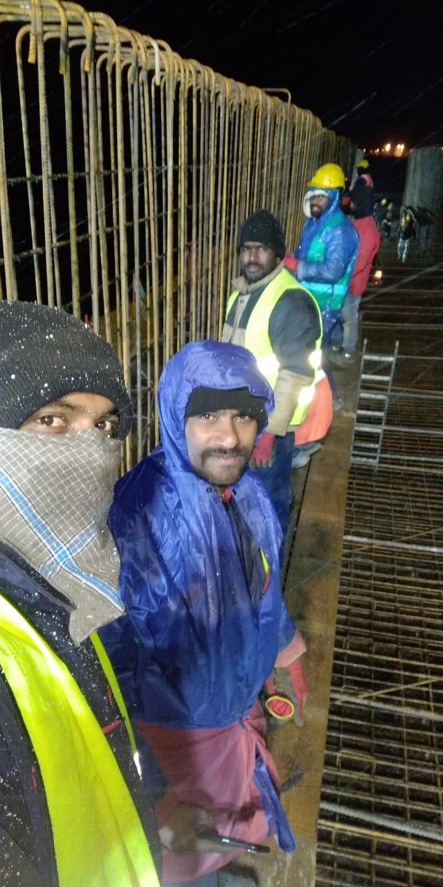radnici iz indije gradilište karlovci