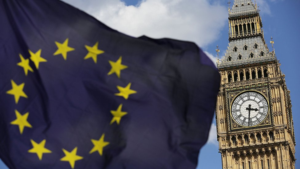 Brexit Eu Leaders Believe New Extension Is Likely Bbc News