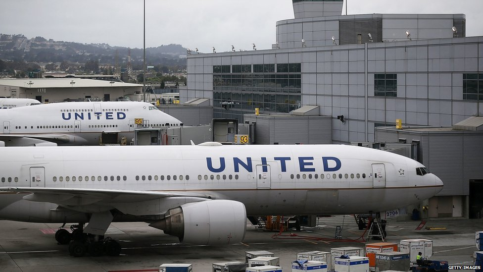 Us Pilot Flushes Bullets Down Toilet En Route To Germany Bbc News