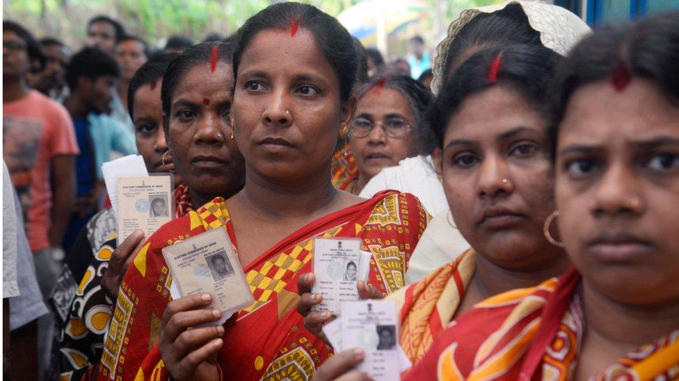 लोकसभा चुनाव 2019- छठे चरण में दिल्ली और छह राज्यों की 59 सीटों पर आज मतदान