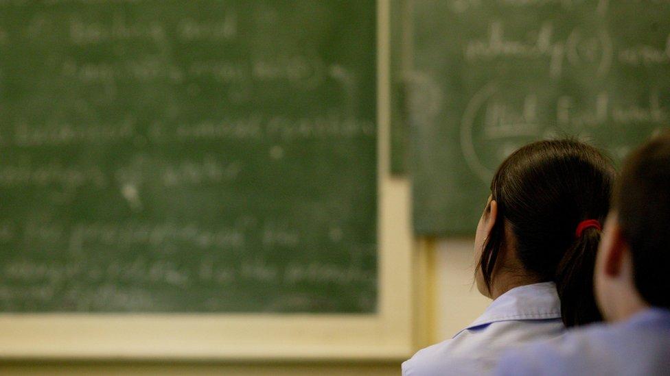 Private tutors 'should face DBS criminal record checks'