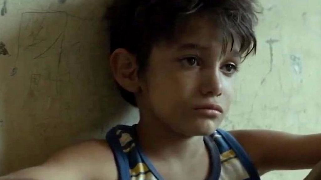 Oscar-nominated film Capernaum, shows real people in Beirut