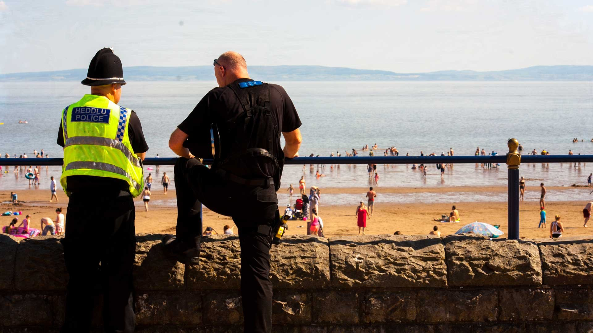 Heatwave: Is there more crime in hot weather?
