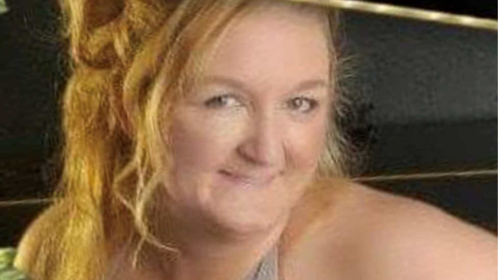 Leanne Unsworth death: Man charged with murder