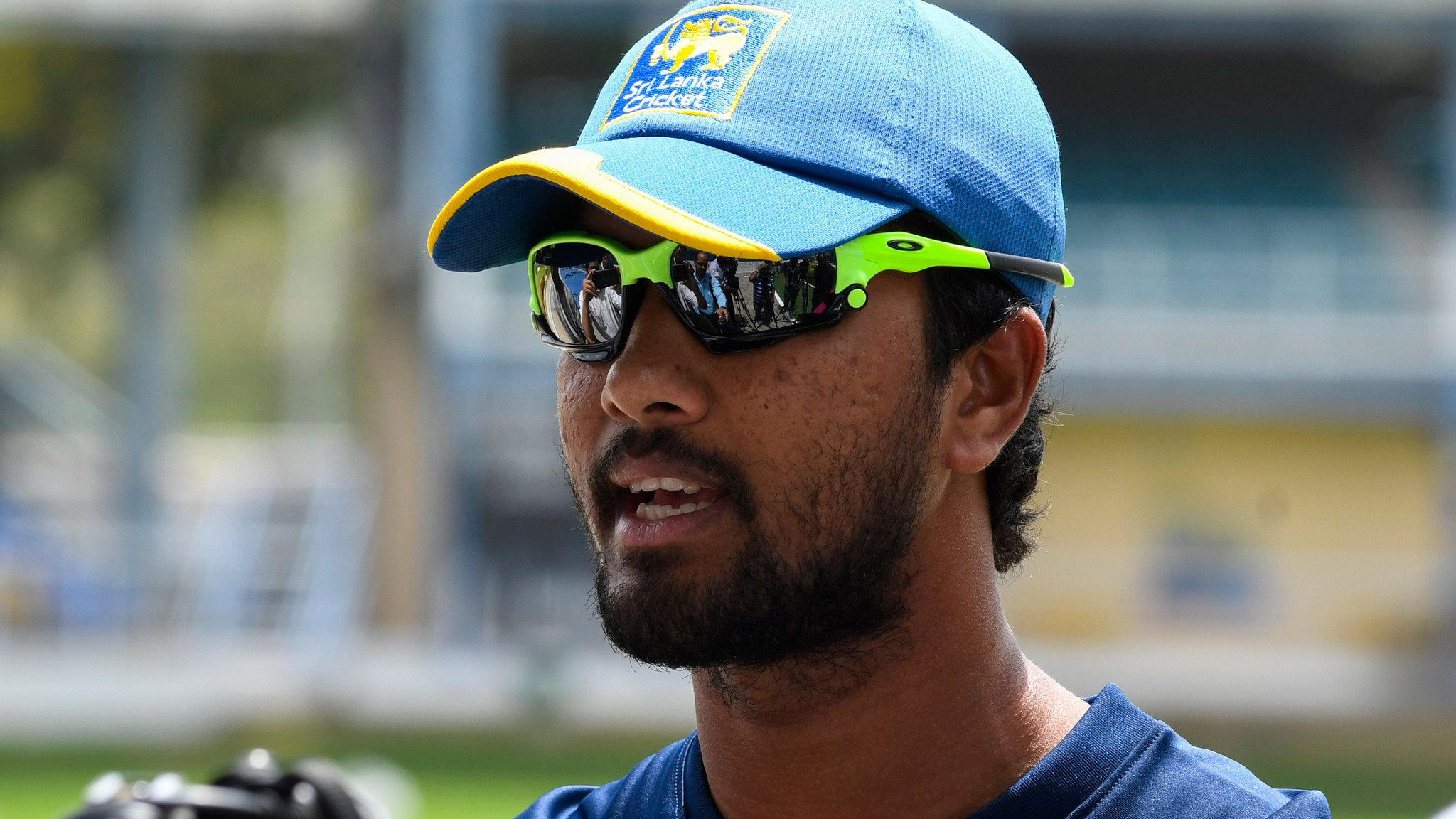 Sri Lanka captain Chandimal banned for ball-tampering