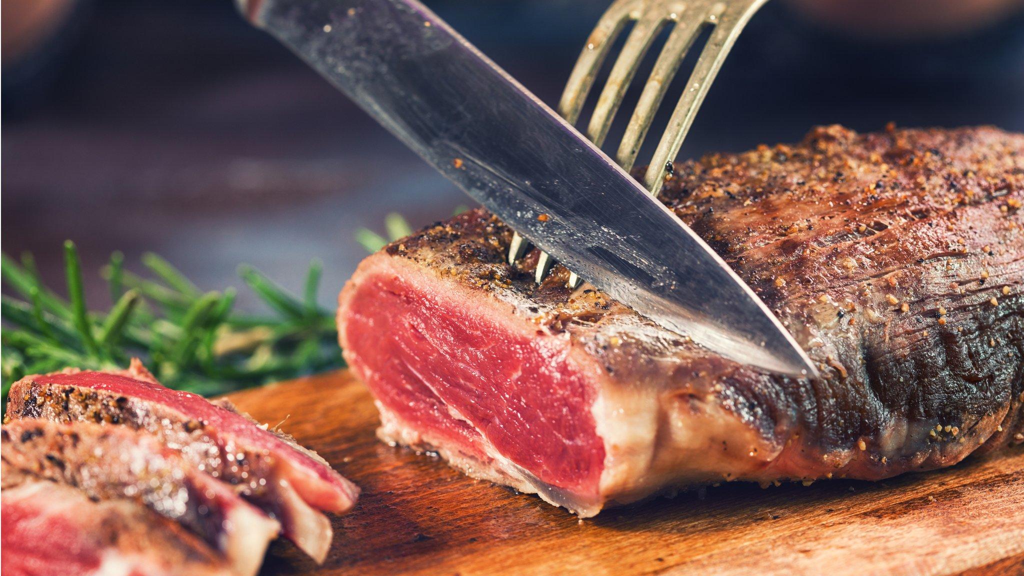 Настав час повернути в меню червоне м'ясо?