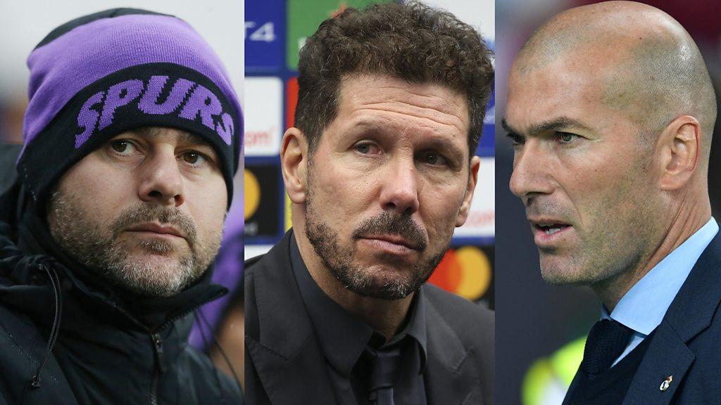Watch: Zidane, Simeone, Pochettino? Who could replace Mourinho?