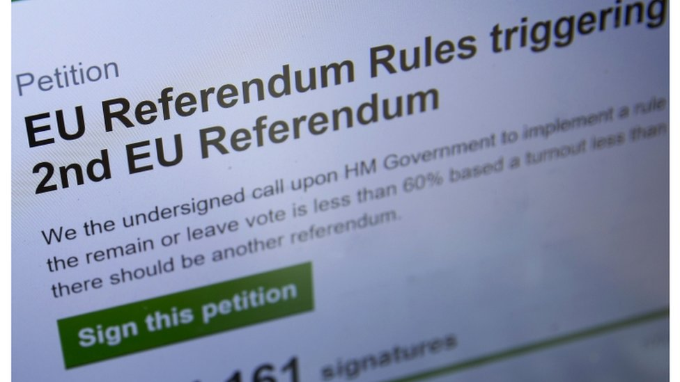 campaña por un segundo referendo