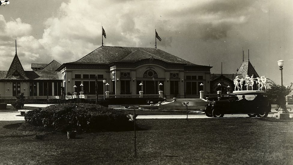 Casino de La Habana