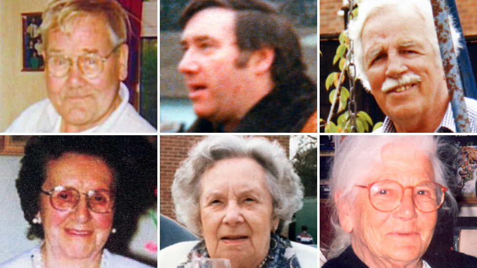 Gosport hospital deaths: Lead officer in police probe to retire