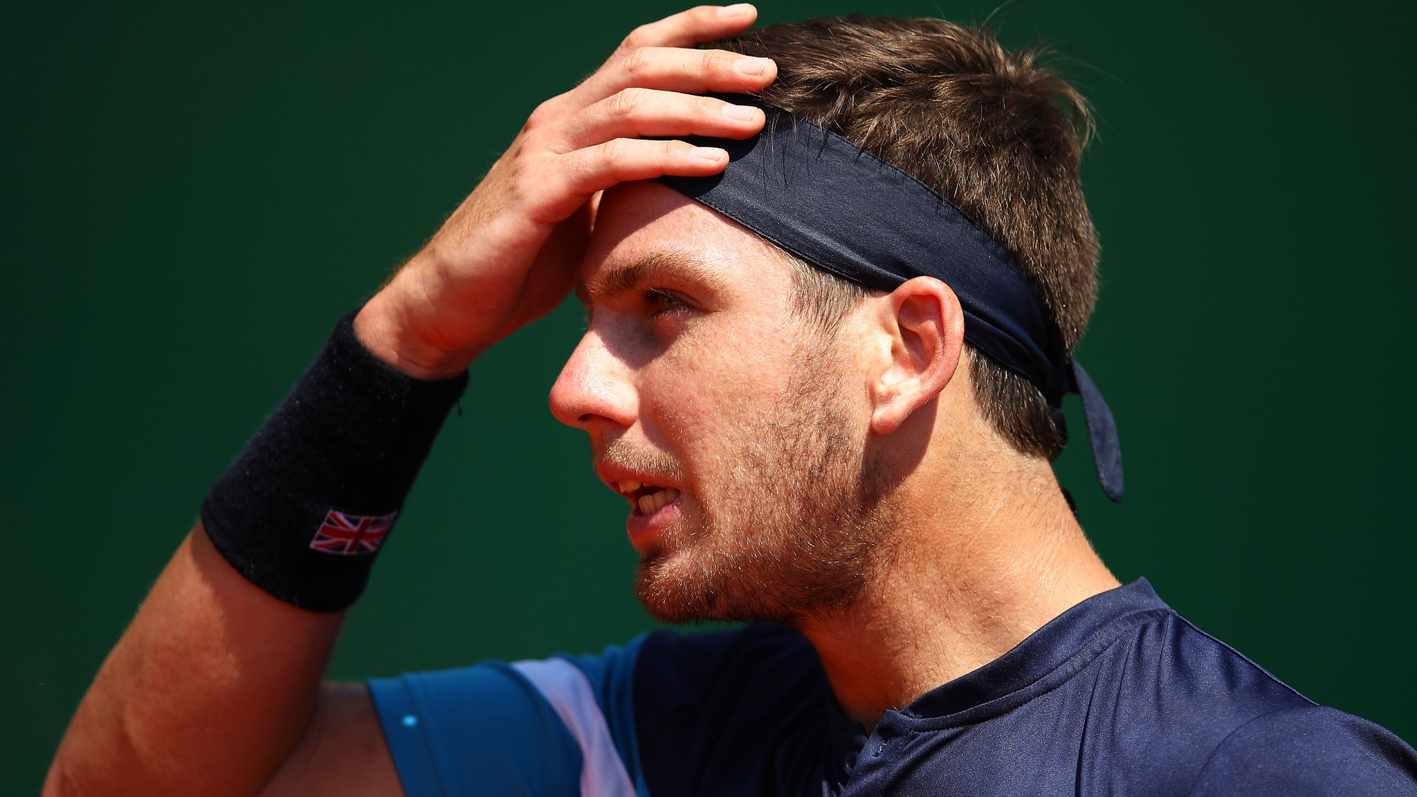 Barcelona Open: British number two Cameron Norrie loses in first round