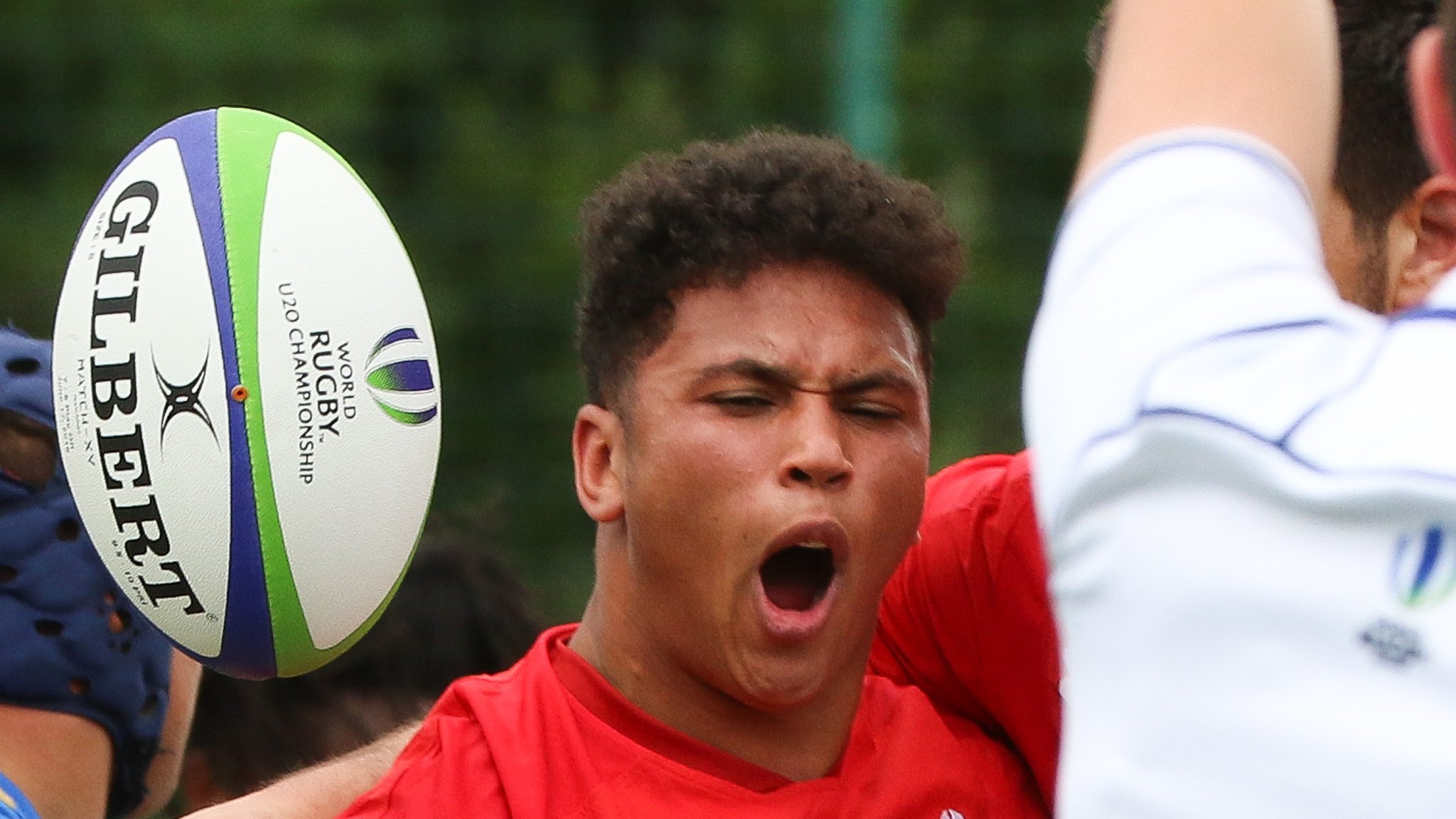 Wales beat Italy to take seventh at World U20s