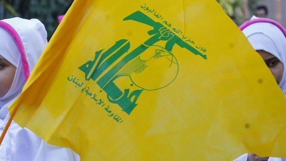 'Hezbollah treasurer' Barakat arrested in Brazil border city