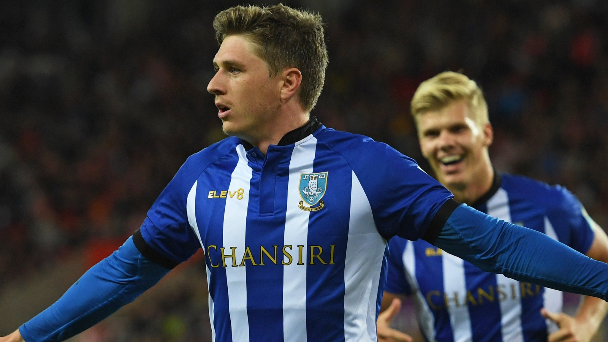 Sheffield Wednesday beat Sunderland to set up Wolves tie