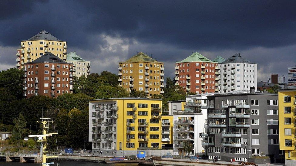 Švedski katastar eksperimentiše sa blokčejnom