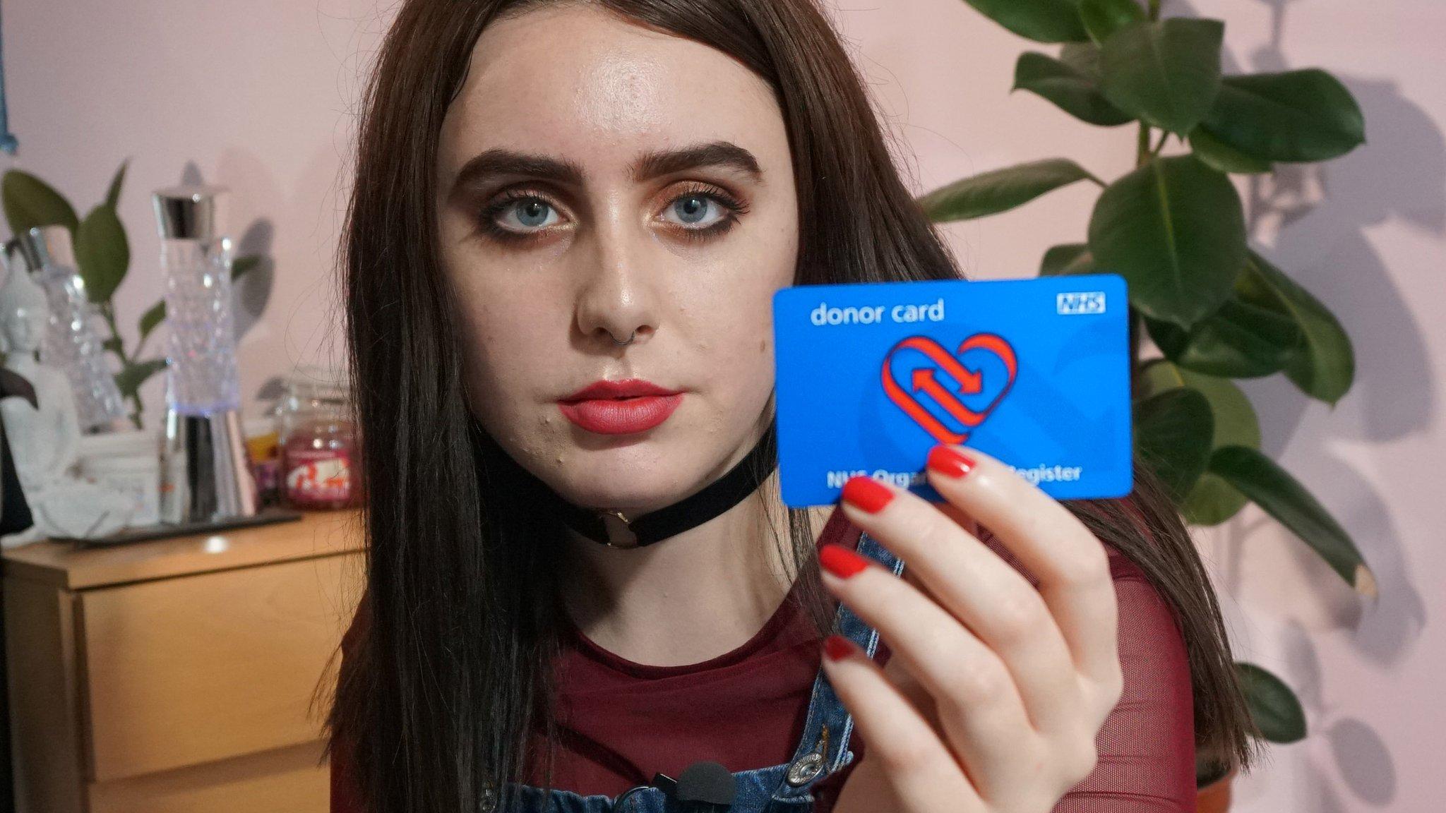 Hundreds of families block organ donation