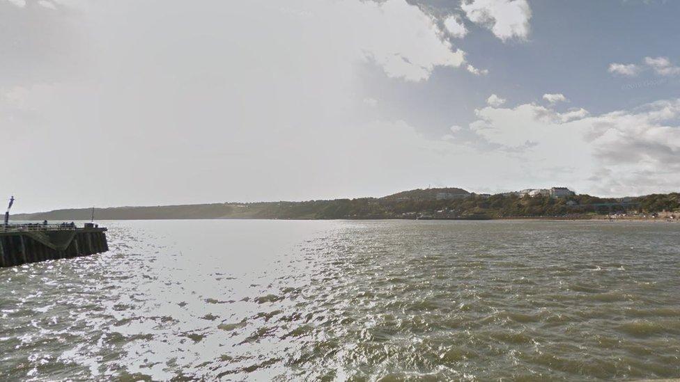 Scarborough South Bay