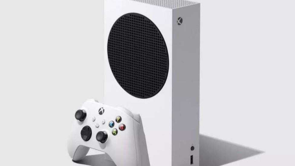 Xbox Series S Microsoft Confirms Price And Release Date Bbc News