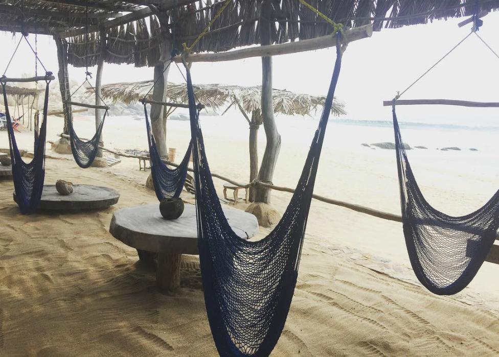 Playa Ventura, Copala, Guerrero