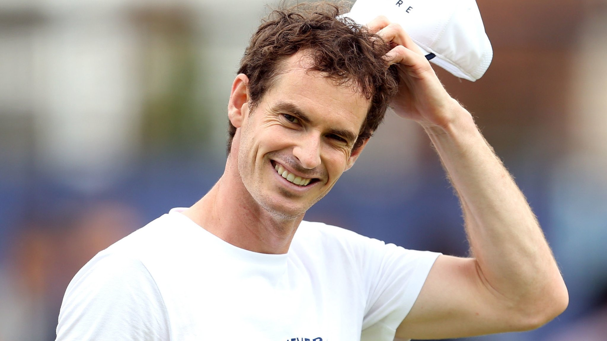 Sharapova? Flipkens? Billie Jean King!? - who should Murray play mixed doubles with at Wimbledon?