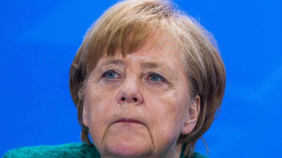 Is this Angela Merkel's moment of reckoning?