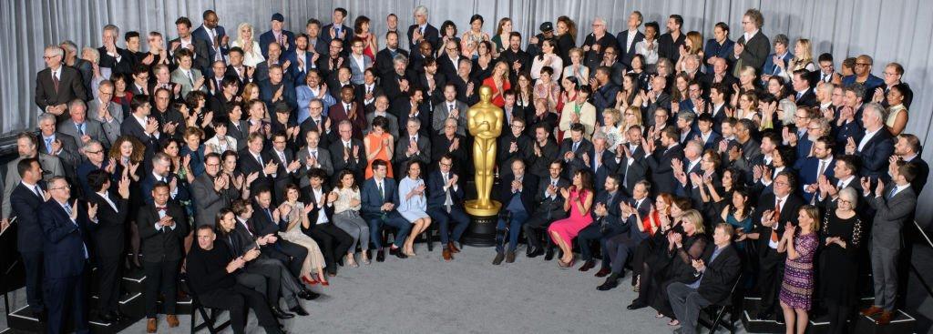 91. Oscar adayları da aynı çerçevede.