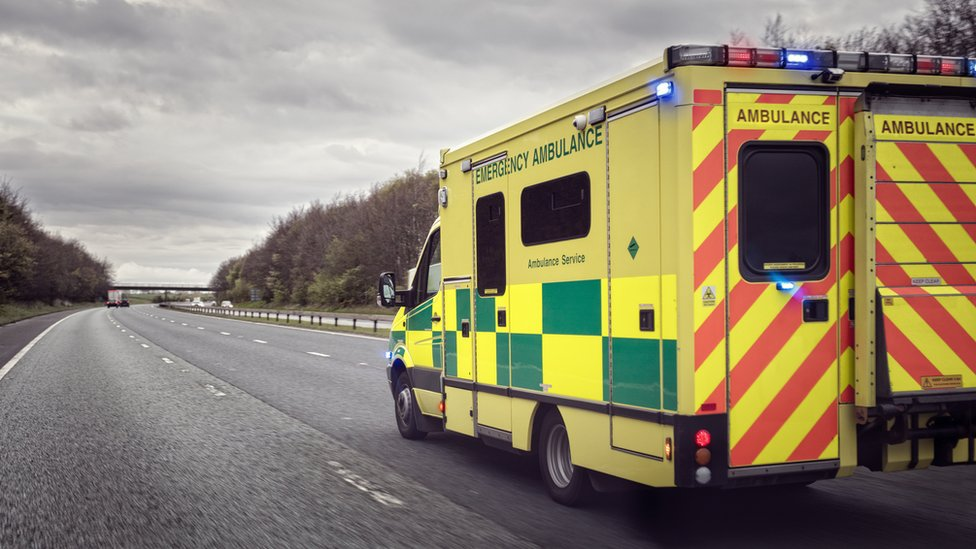 South East Coast Ambulance Service buys second-hand ambulances
