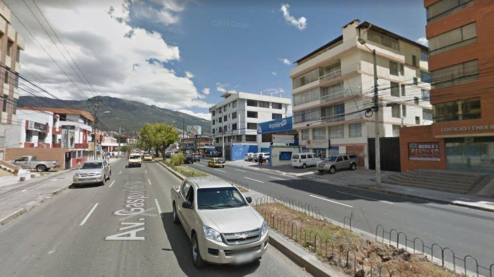 Iñaquito, Quito