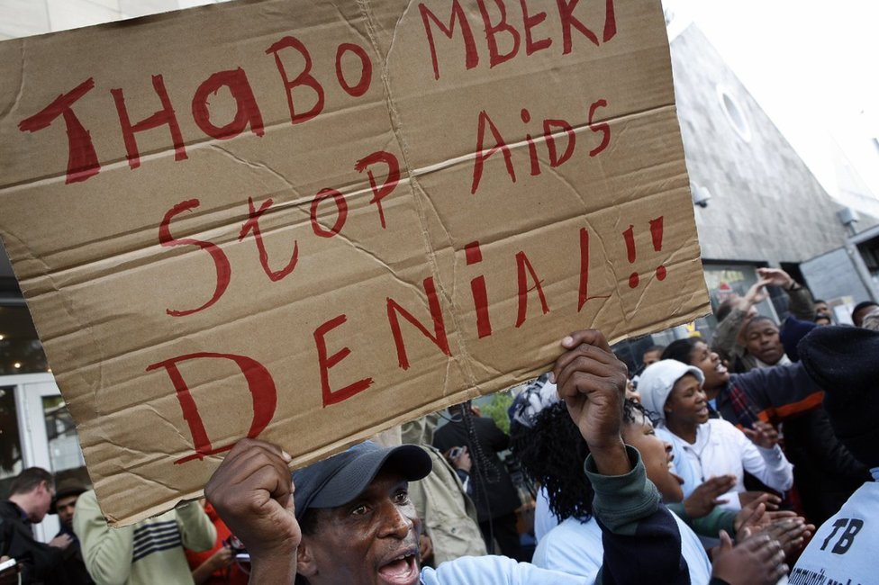 Prudence Mabele: The life of the South African HIV ...