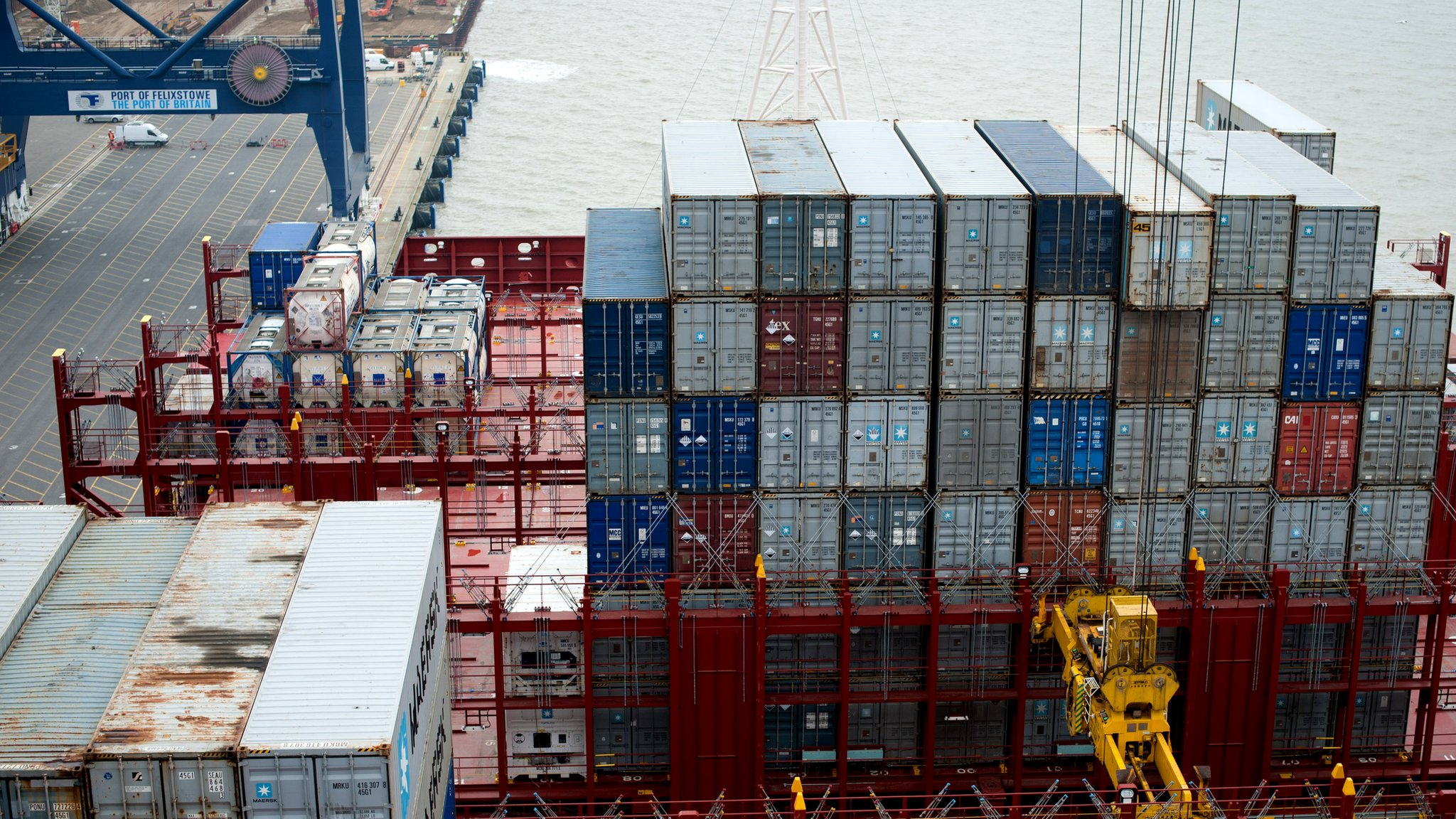 Most imports tariff-free under no-deal plan