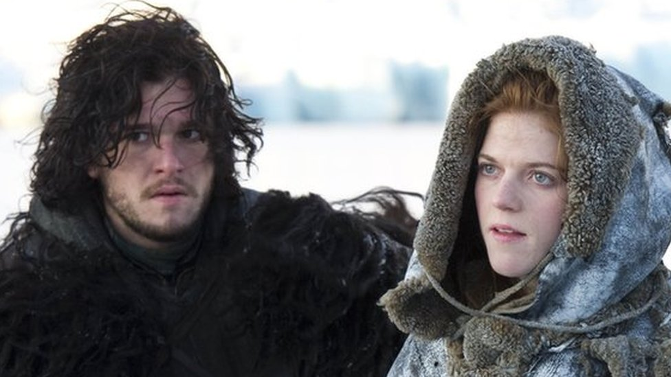 Game of Thrones: Kit Harington and Rose Leslie wedding date announced