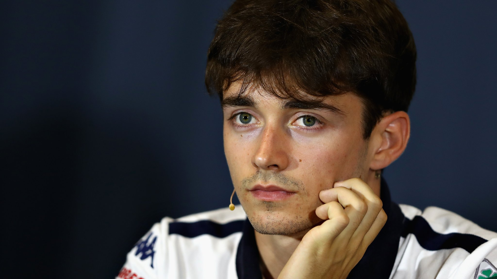 Monaco Grand Prix: Why Charles Leclerc is living up to the hype in his maiden season