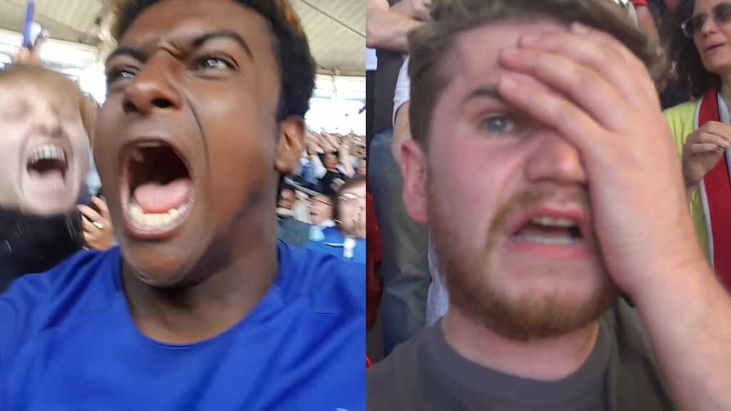 FA Cup Stories: What it's like to watch the final with a Chelsea & Man Utd fan