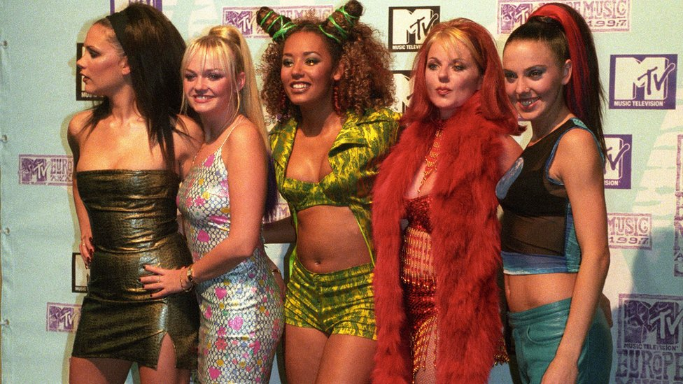 Культогляд: Spice Girls возз'єднаються заради одного туру