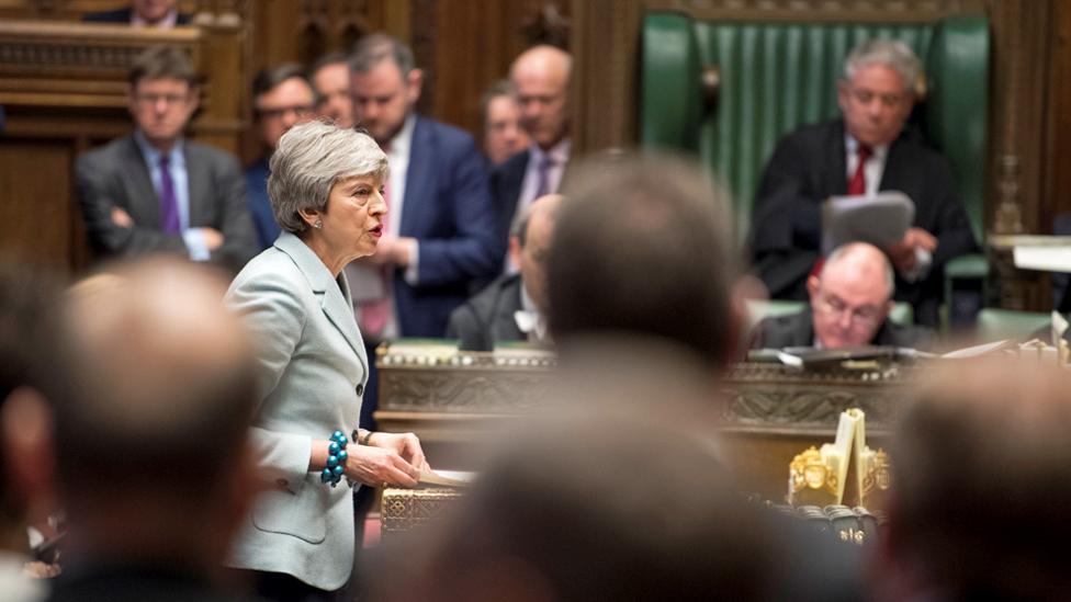 Brexit options 'narrowing', says health secretary