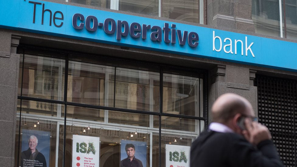 KPMG fined £5m over Co-operative Bank audit