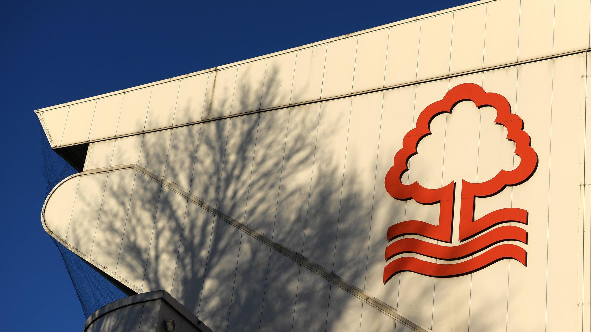 Nottingham Forest: Kyriakos Dourekas made director of football of Championship side