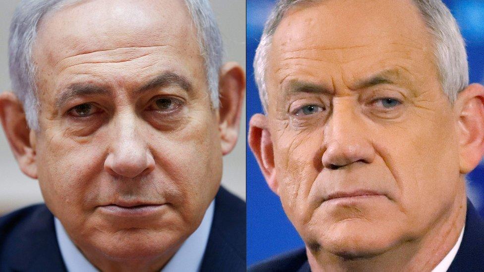 Дайджест: удастся ли Ганцу то, что не смог Нетаньяху, и будет ли брексит?