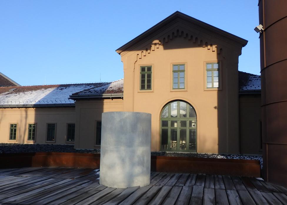 Kuća sudbina - memorijalni centar