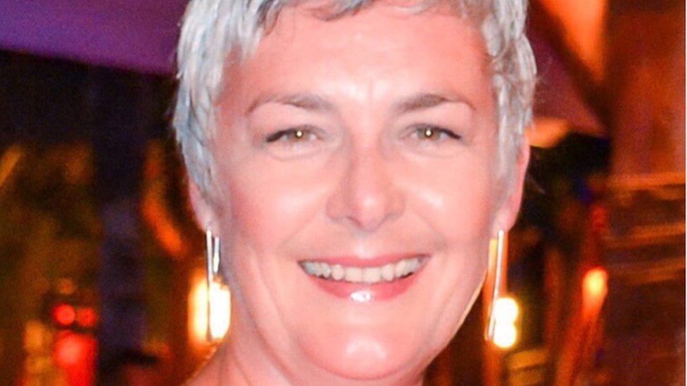 Nancy Eccles