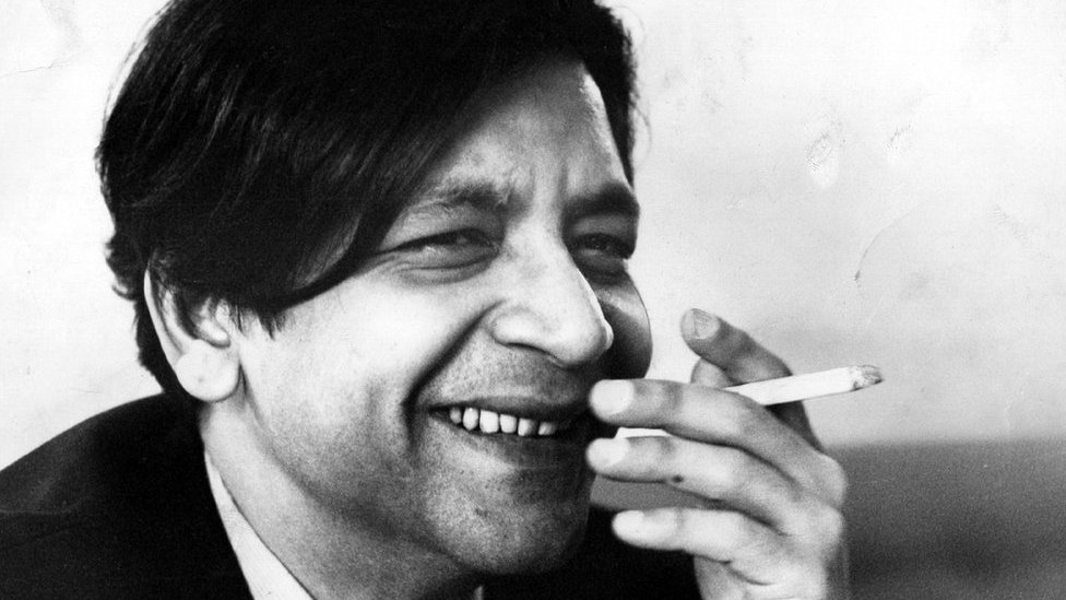 Obituary: VS Naipaul