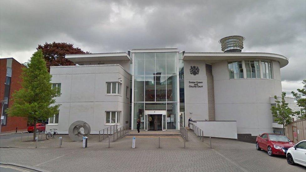 Somerset child abuse image man sentenced